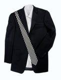 Men suit Stock Image