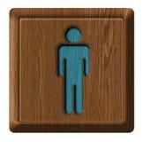 Men symbol Royalty Free Stock Photo