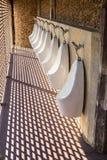 Men toilet Royalty Free Stock Photos