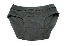 Men underwear Stock Image