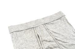 Men underwear Royalty Free Stock Photo