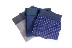 Men underwear,underpants for men Stock Photo