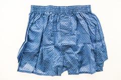 Men underwear Royalty Free Stock Images