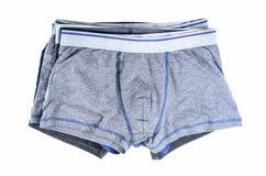 Men underwear,underpants for men Royalty Free Stock Image