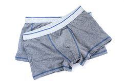 men underwears,underpants for men Royalty Free Stock Photography