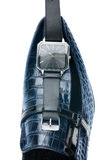 Men& x27 παπούτσια και ρολόγια του s, που απομονώνονται Στοκ εικόνες με δικαίωμα ελεύθερης χρήσης