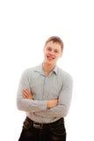 Men. Royalty Free Stock Image