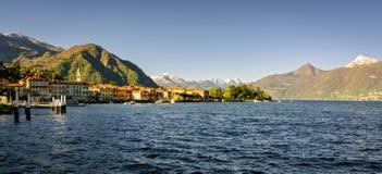 Menaggio, Lago di Como Stock Image