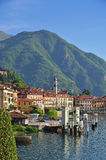Menaggio,Lake Como,Comer See Stock Images