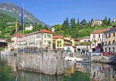 Menaggio,Lake Como,Comer See,Italy Stock Image