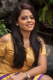 Menaka Maduwanthi Royalty Free Stock Photos