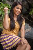 Menaka Maduwanthi Stock Photography