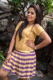 Menaka Maduwanthi Stock Photo