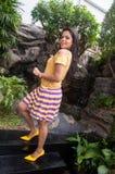 Menaka Maduwanthi Royalty Free Stock Photography