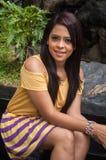 Menaka Maduwanthi Royalty Free Stock Image