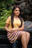 Menaka Maduwanthi Royalty Free Stock Images
