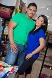 Menaka Rajapaksha and Nehara Peiris Royalty Free Stock Images