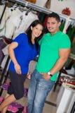 Menaka Rajapaksha und Nehara Peiris Lizenzfreies Stockbild