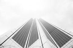 Menara Dayabumi Fotografia Stock Libera da Diritti