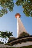 Menara Kuala Lumpur immagine stock