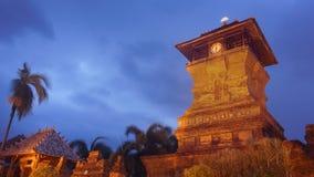 Menara Kudus - исламская мечеть башни Стоковые Изображения