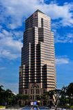 Menara Openbare Bank Royalty-vrije Stock Foto's