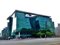Menara Prisma, Putrajaya Obraz Royalty Free