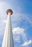 Menara Tower, Kuala Lumpur Royalty Free Stock Images