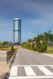 Menara Tun Mustapha (Sabah Foundation Building) Stock Image