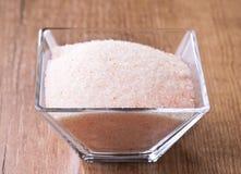 menchii himalajska sól Fotografia Stock