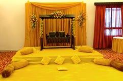 Mehndi Arrangement Royalty Free Stock Photos