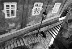 Mendiant Image stock