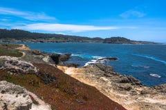 Mendocino Coast, California Stock Photo