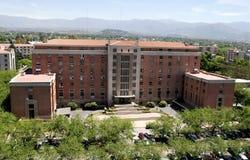 Mendoza, Argentina Royalty Free Stock Image