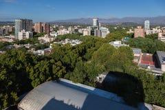 Mendoza Argentina Royalty Free Stock Images