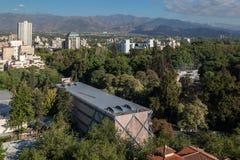 Mendoza Argentina Stock Photo