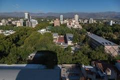 Mendoza Argentina Royalty Free Stock Image