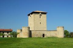 mendoza castillo Стоковое фото RF