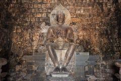 Mendut Temple Royalty Free Stock Photos