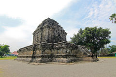 Mendut temple Stock Images