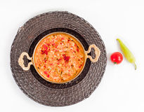 Menemen Royalty Free Stock Images