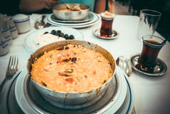 Menemen Stock Photos