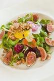 Menestra dinner Salad Stock Photography