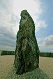 menhir Стоковое Фото