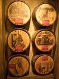 Menigte-Museumtentoongesteld voorwerp, Las Vegas Royalty-vrije Stock Afbeelding