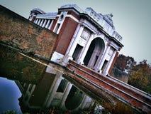 Menin brama w Ypres Zdjęcia Royalty Free