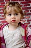 Menina Foto de Stock