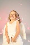 Menina Fotografia de Stock Royalty Free