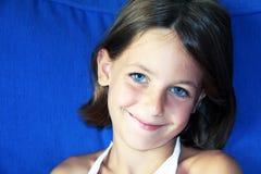 Menina bonita Foto de Stock