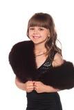 Menina bonita fotos de stock royalty free